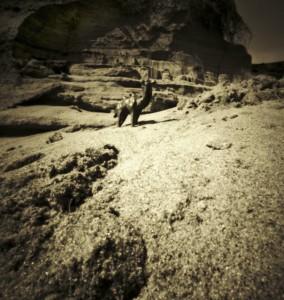 Après Le Déluge (de sable)
