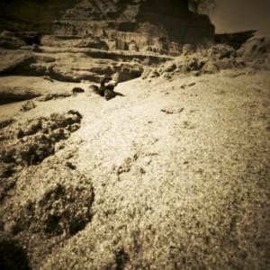 Sandstorm Temper Tantrum